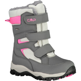 CMP Campagnolo Hexis WP Snow Boots Kinderen, graffite